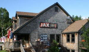 Favorite Killington, Vermont Restaurants and Bars JAX Food & Games